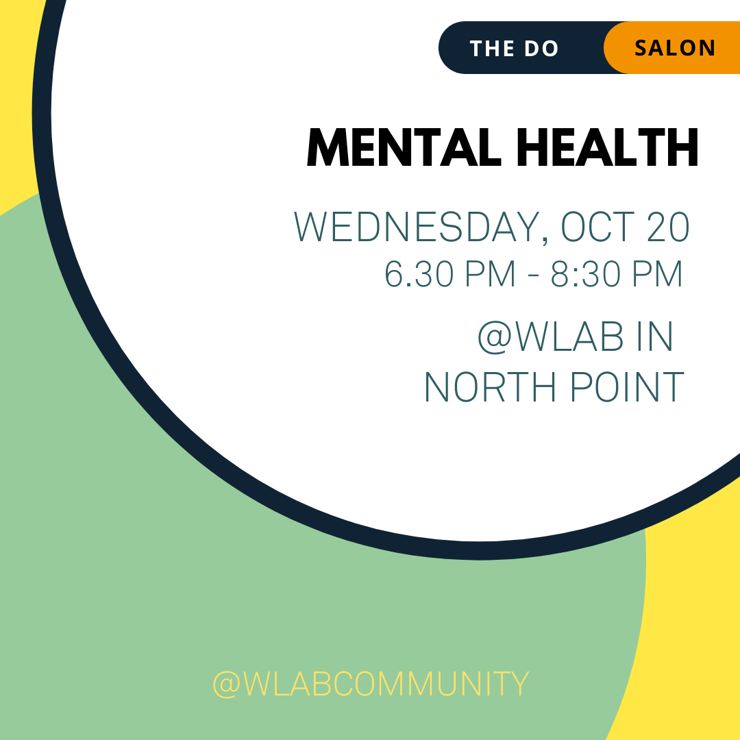 DO Salon Mental health
